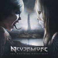 Nevermore - The Obsidian Conspiracy (2010) - Review