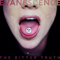 Evanescence - The Bitter Truth - Review