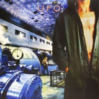 UFO - Lights Out (1977) - Review