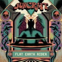Suncraft - Flat Earth Rider (2021) - Review