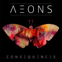 Aeons - Consequences (2021) - Review