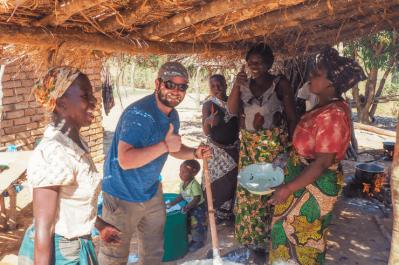 Malawi Tour 2
