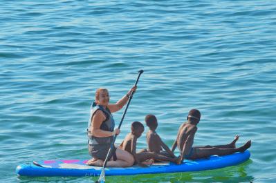 Malawi, Zambia & Botswana Tour 2