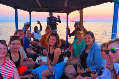 Malawi, Zambia & Botswana Tour 24