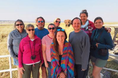 Malawi, Zambia & Botswana Tour 33