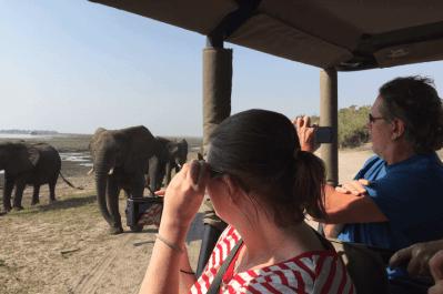 Malawi, Zambia & Botswana Tour 4