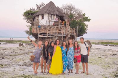 Tanzania & Zanzibar Tour 20