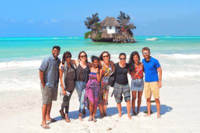 Tanzania & Zanzibar Tour 22