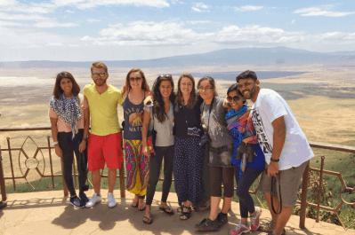 Tanzania & Zanzibar Tour 26