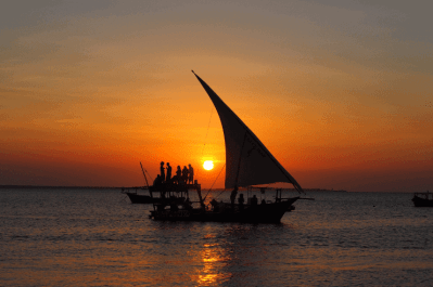 Tanzania & Zanzibar Tour 32
