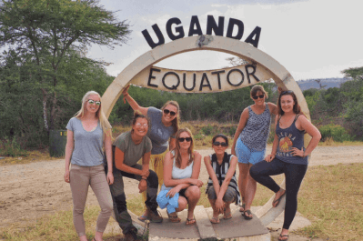 Uganda Tour 4