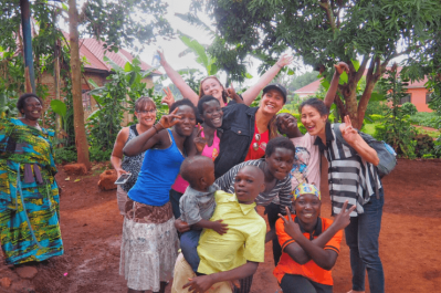 Uganda Tour 5