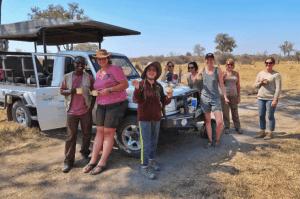 Botswana Group Tour - Rock My Adventure
