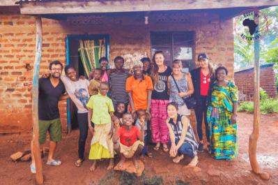 Rock My Adventure - Uganda