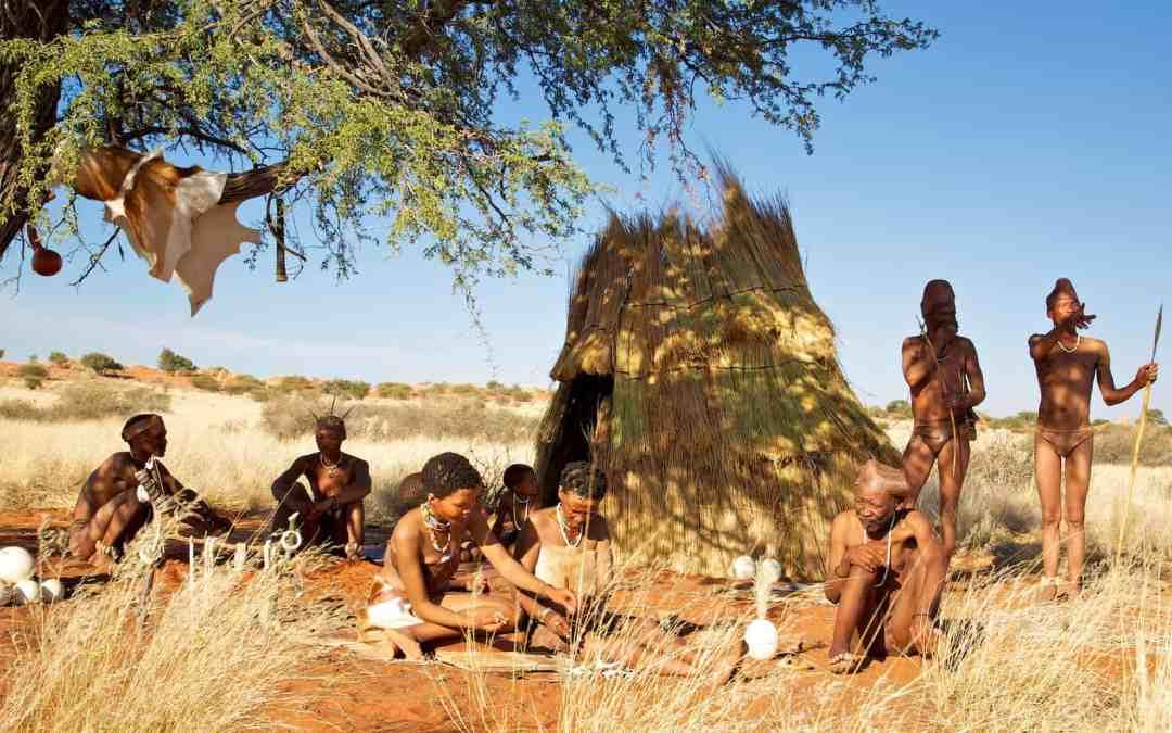 Bagatelle Namibia