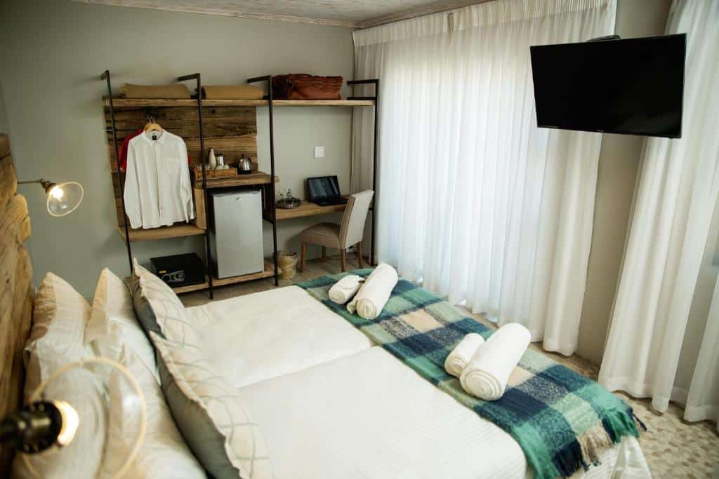 Driftwood Guesthouse Namibia
