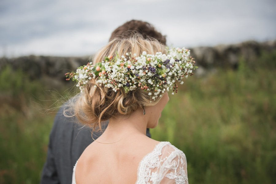 Image result for gypsophila hair flowers