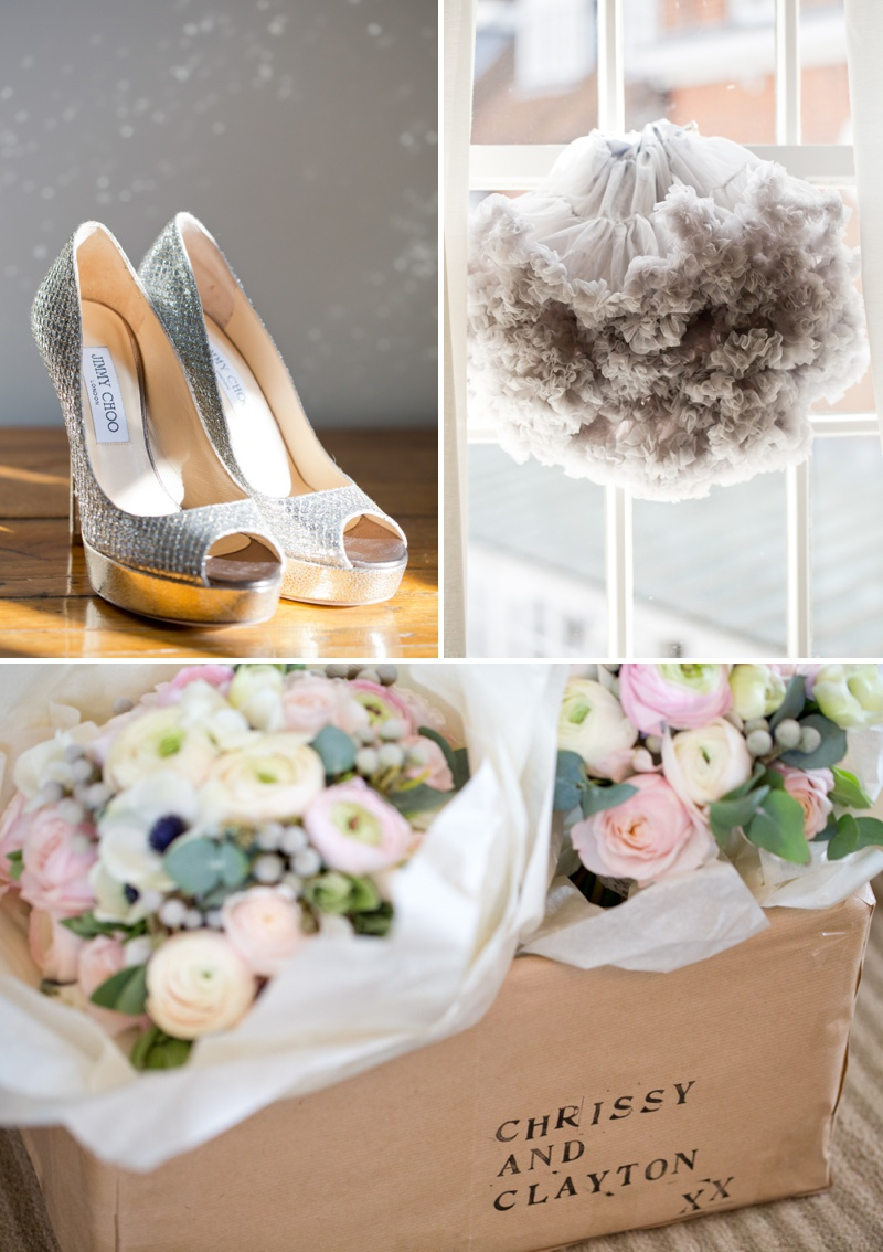 A Romantic Wedding At Stoke Place With A Maggie Sottero