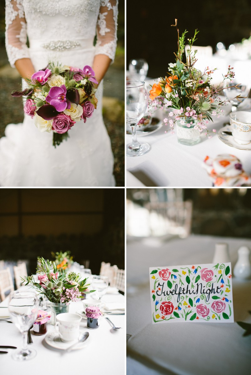 A Rustic Wedding At Riverdale Barn In Aghagallon With A