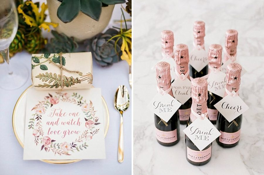 Image result for beautiful wedding favors