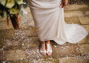 Wedding Shoes The Best for 2019 {From Traditional to Trainers}