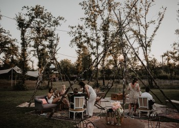 How To Have A Socially Distanced Wedding - Rock My Wedding