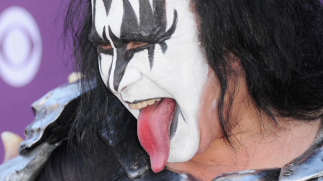 Gene Simmons Promises Massive Box Set With 150 Unreleased Songs