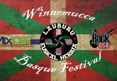 WINNEMUCCA BASQUE FESTIVAL