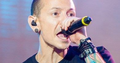 Chester Bennington's Son has a message for you about suicide…