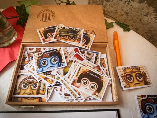 Vernissage Lutz Rubarth (16.11.2014) - Rock'n'Klick - Andreas Völker Fotograf Münster - Portraitfotograf Businessfotograf Familienfotograf Hochzeitsfotograf - Portraitfotos Businessfotos Familienfotos Hochzeitsfotos