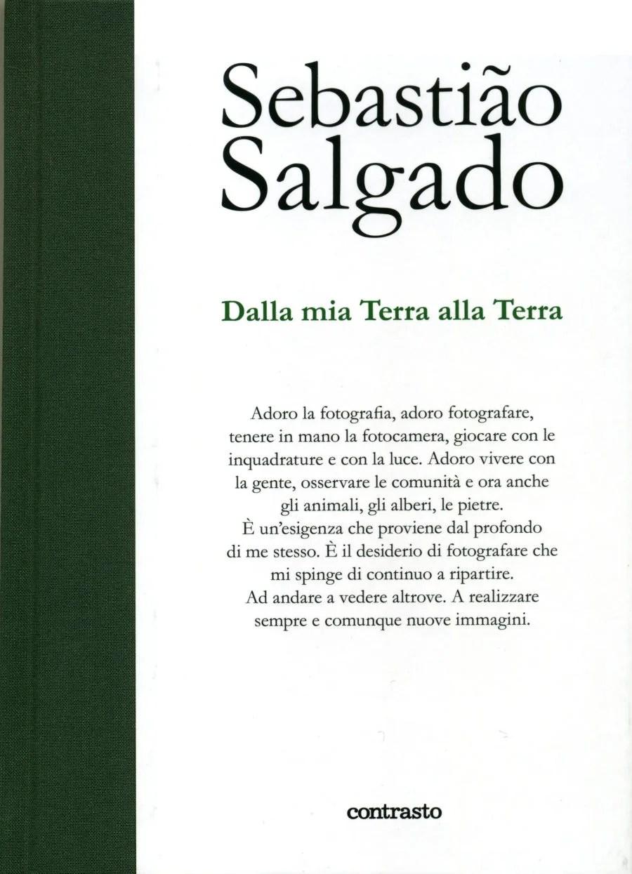 Recensione di Dalla Mia Terra Alla Terra – Sebastião Salgado