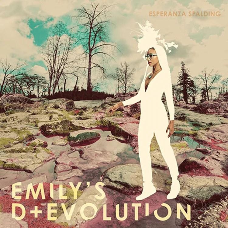Recensione di Emily's  D + Evolution – Esperanza Spalding