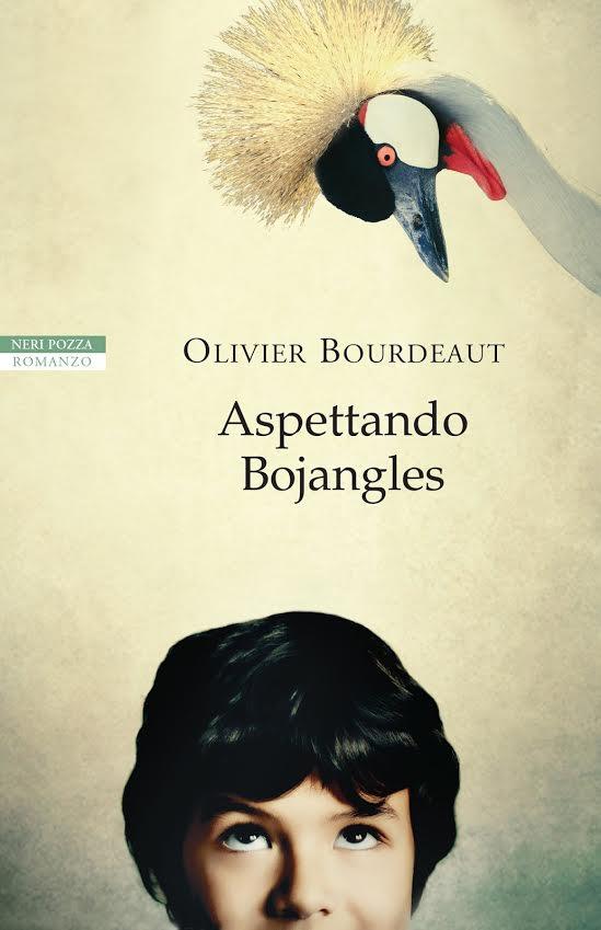 Recensione di Aspettando Bojangles – Olivier Bourdeaut