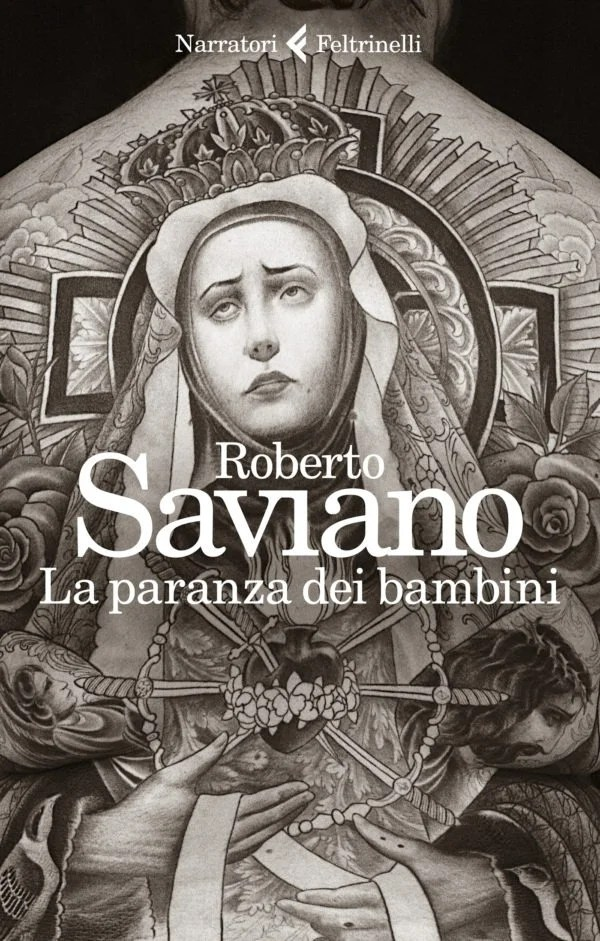 Recensione di La Paranza Dei Bambini – Roberto Saviano