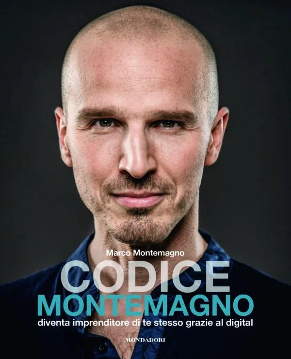 Recensione di Codice Montemagno – Marco Montemagno