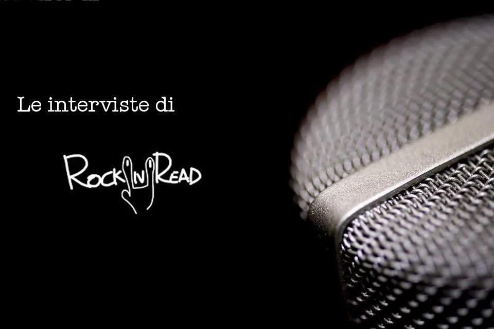 Storie Che Incantano - Intervista Andrea Fontana