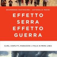 Recensione di Effetto Serra Effetto Guerra - Mastrojeni-Pasini
