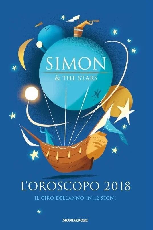 Recensione di Oroscopo 2018 - Simon And The Stars