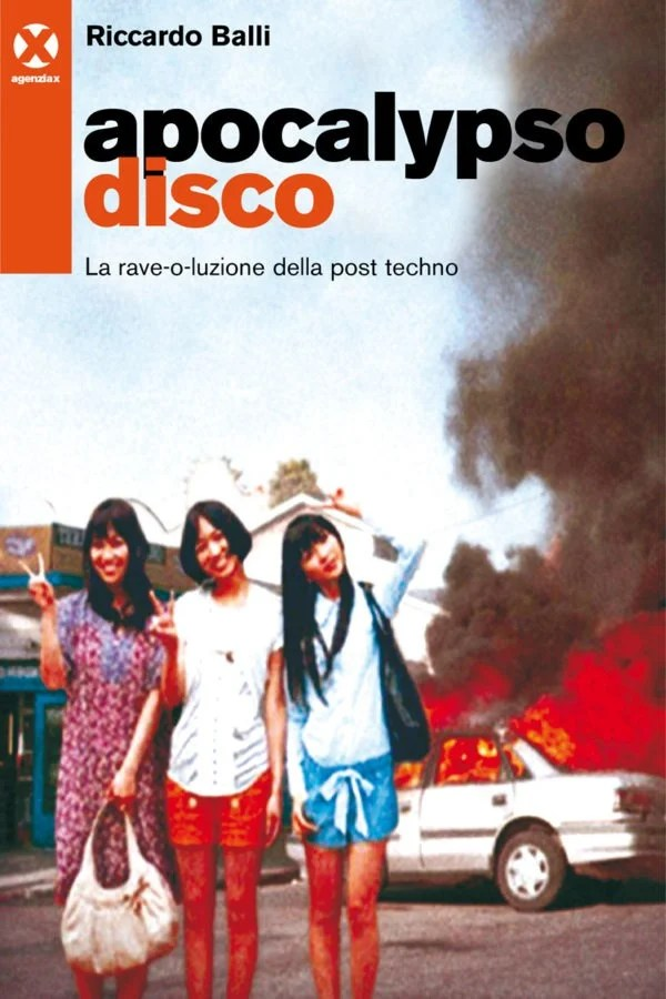 Recensione di Apocalypso Disco – Riccardo Balli