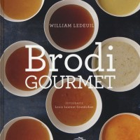 Recensione di Brodi Gourmet - William Ledeuil