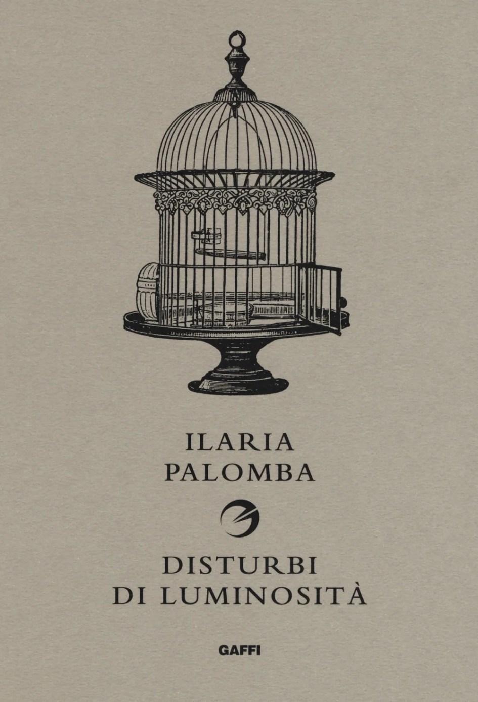 """Risultati immagini per """"Disturbi di luminosità"""" di Ilaria Palomba"""
