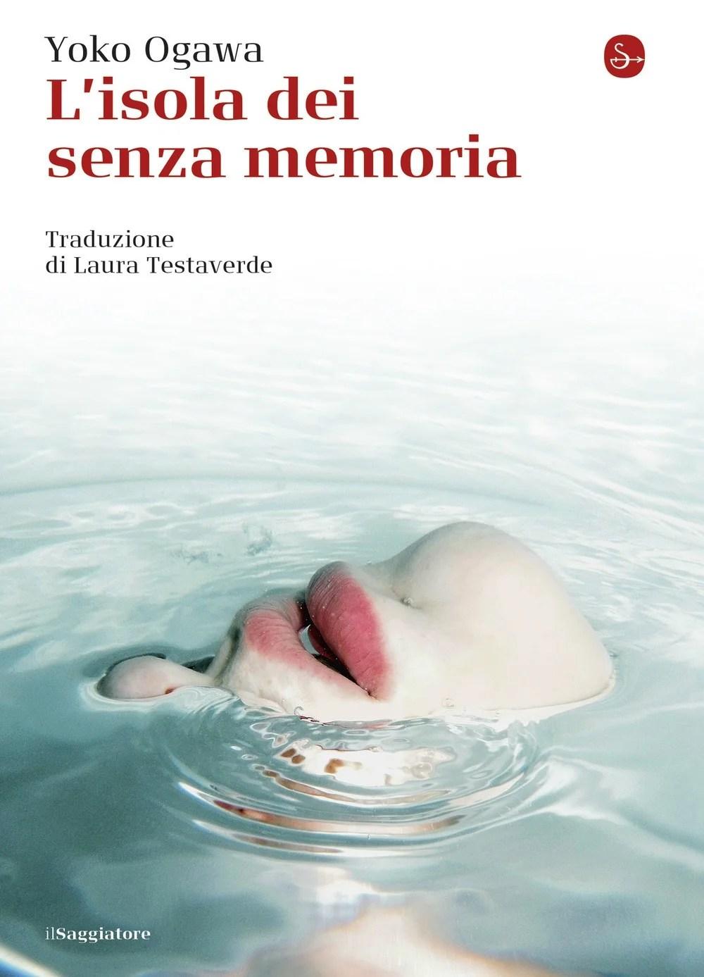 Recensione di L'Isola dei Senza Memoria – Yoko Ogawa