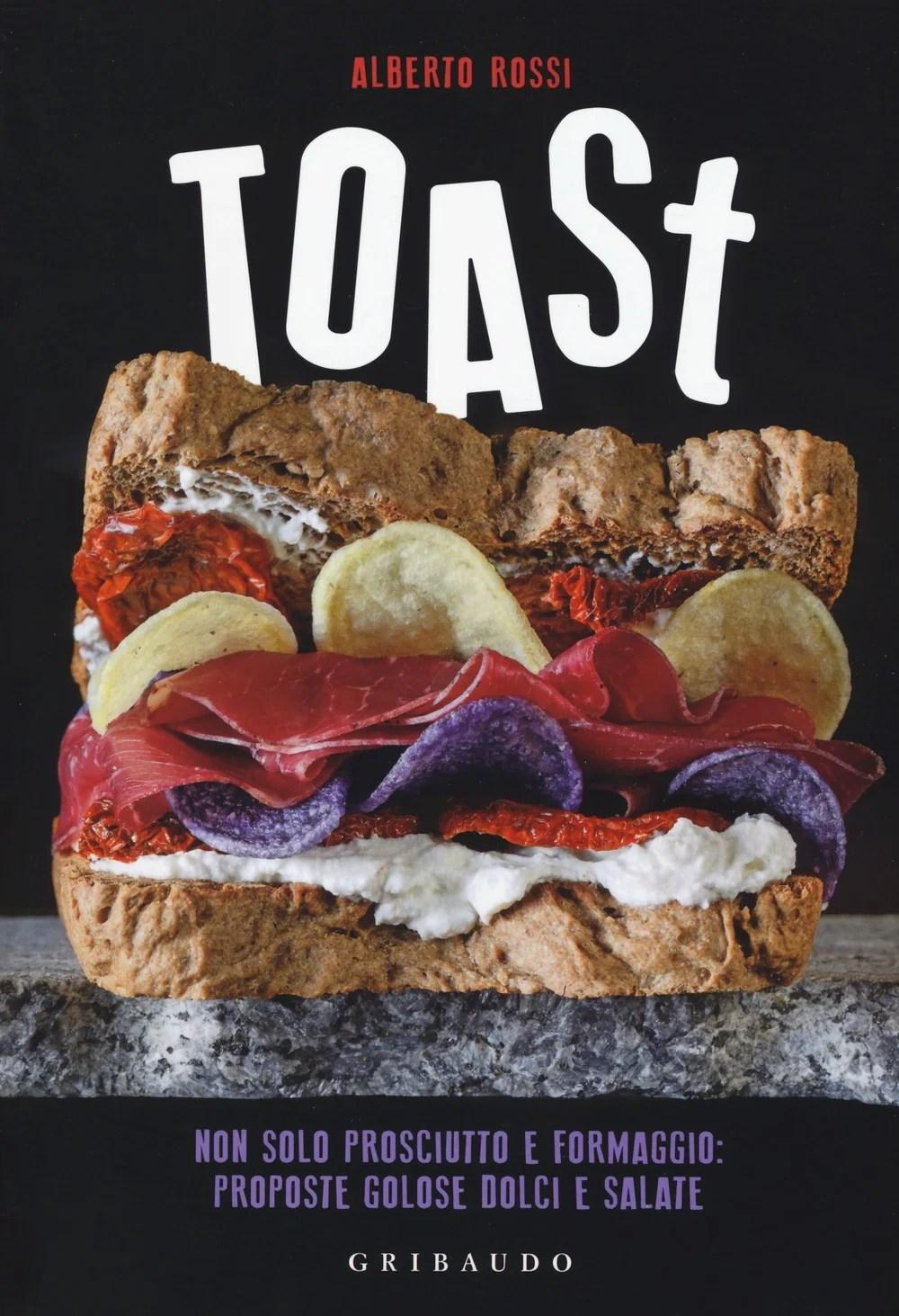 Recensione di Toast – Alberto Rossi