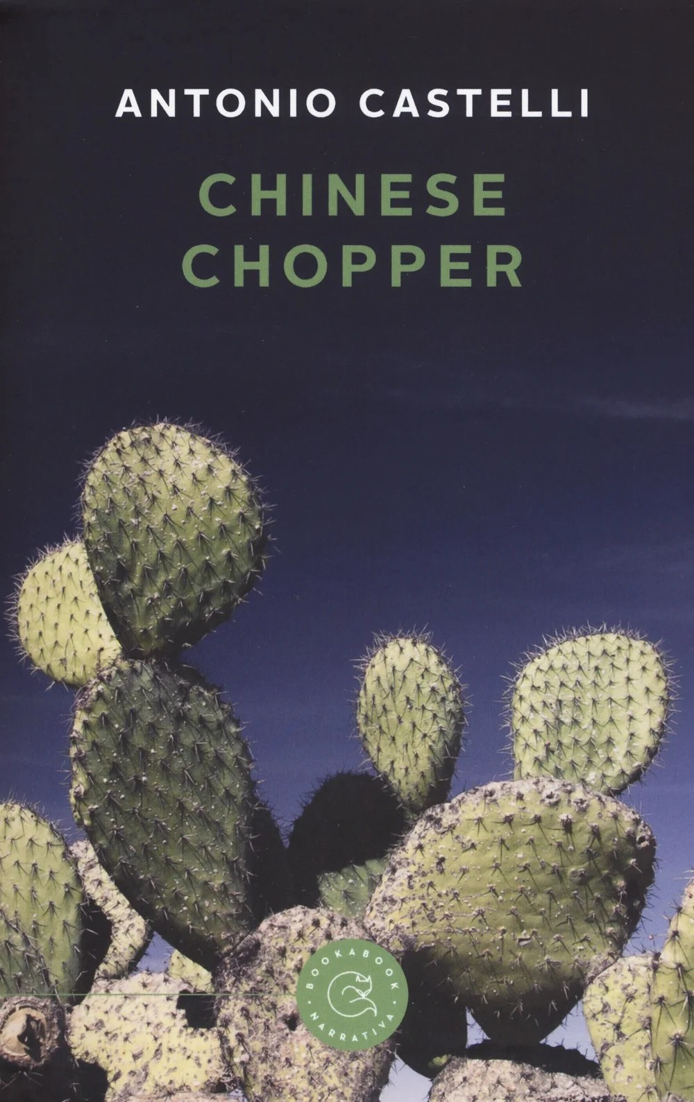 Recensione di Chinese Chopper – Antonio Castelli