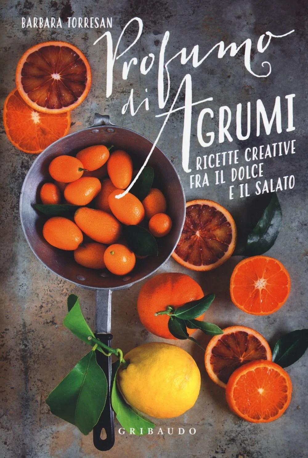 Recensione di Profumo Di Agrumi – Barbara Torresan