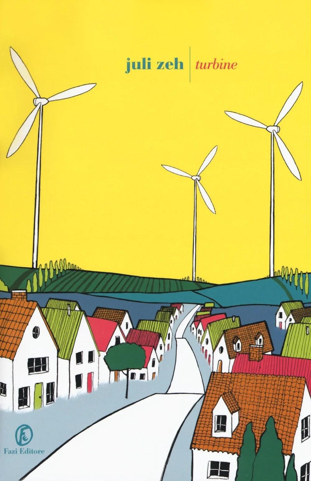 Recensione di Turbine – Juli Zeh