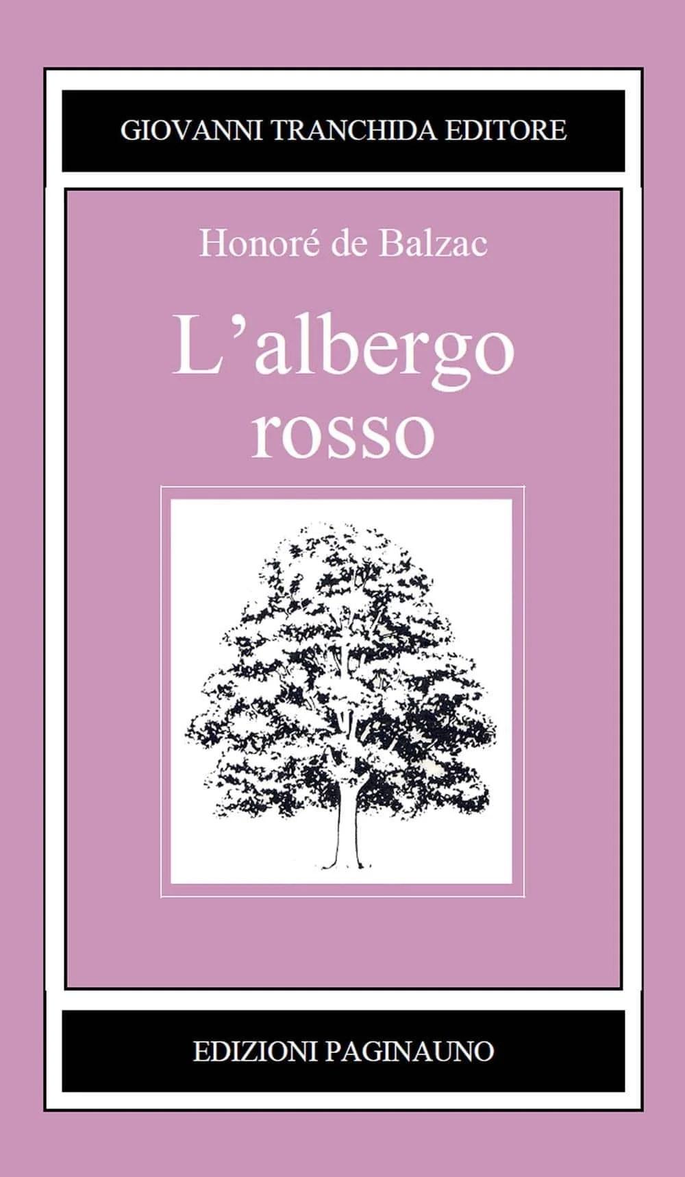 Recensione di L'Albergo Rosso – Honore De Balzac