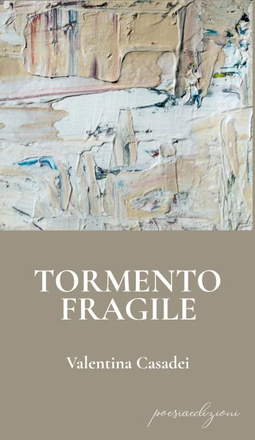 Recensione di Tormento Fragile – Valentina Casadei