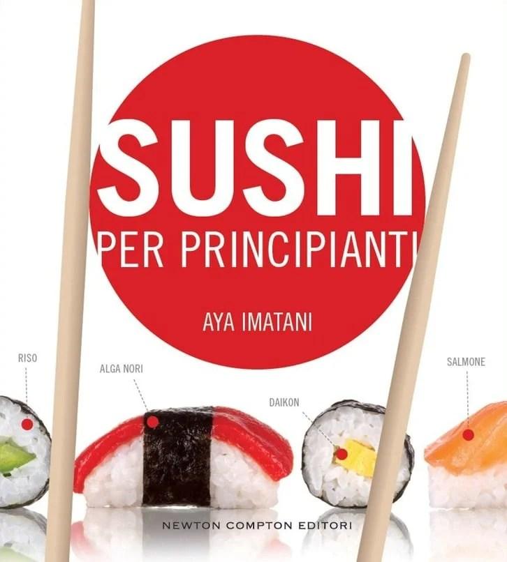 Recensione di Sushi Per Principianti – Aya Imatami