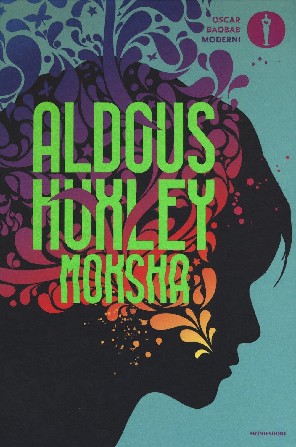 Recensione di Moksha – Aldous Huxley